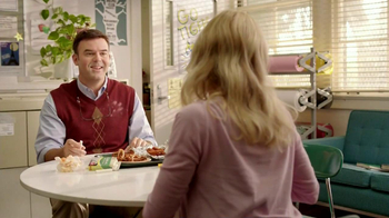 Alka-Seltzer Fruit Chews TV Spot, 'Eating Chalk'