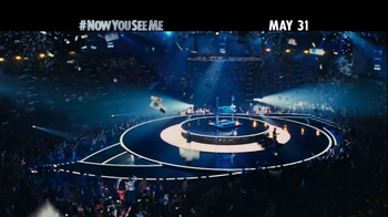 Now You See Me - Alternate Trailer 9