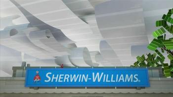 Sherwin-Williams Sunny Days Sale TV Spot, 'May 2013' - Thumbnail 1