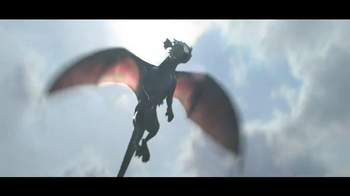 Qualcomm Snapdragon Processor TV Spot, 'Dragon'