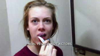 AquaFresh Exteme Clean TV Spot, 'Real People'