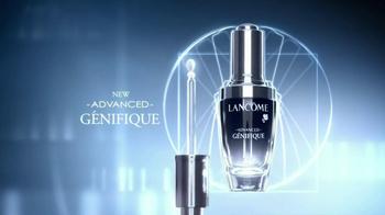 Lancôme Advanced Genifique TV Spot, 'Radiance' - Thumbnail 9