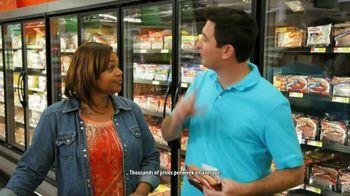 Walmart TV Spot, 'Sonya' - 709 commercial airings