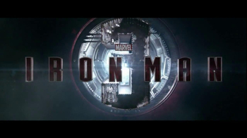 Iron Man 3 - Alternate Trailer 29
