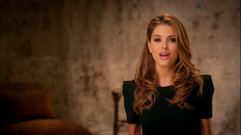 The More You Know TV Spot, 'Green is Sexy' Feat. Maria Menounos