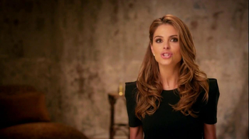 The More You Know TV Spot, 'Green is Sexy' Feat. Maria Menounos - Thumbnail 2