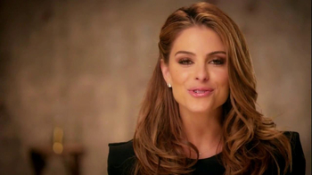 The More You Know TV Spot, 'Green is Sexy' Feat. Maria Menounos - Thumbnail 4