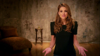 The More You Know TV Spot, 'Green is Sexy' Feat. Maria Menounos - Thumbnail 6
