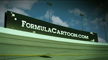 Cartoon Network TV Spot, 'Formula Cartoon' - Thumbnail 9