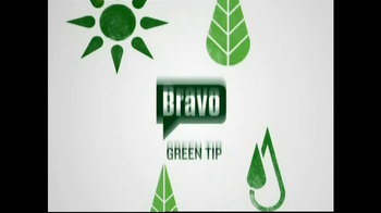 Green is Universal TV Spot, 'Bravo Green Tip' Featuring Jenni Pulos - Thumbnail 1