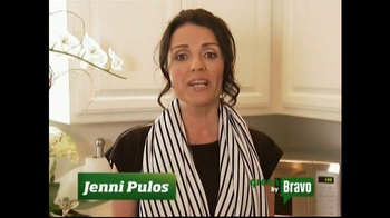 Green is Universal TV Spot, 'Bravo Green Tip' Featuring Jenni Pulos - Thumbnail 3