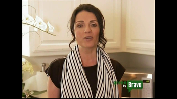 Green is Universal TV Spot, 'Bravo Green Tip' Featuring Jenni Pulos - Thumbnail 5