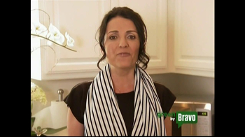 Green is Universal TV Spot, 'Bravo Green Tip' Featuring Jenni Pulos - Thumbnail 6