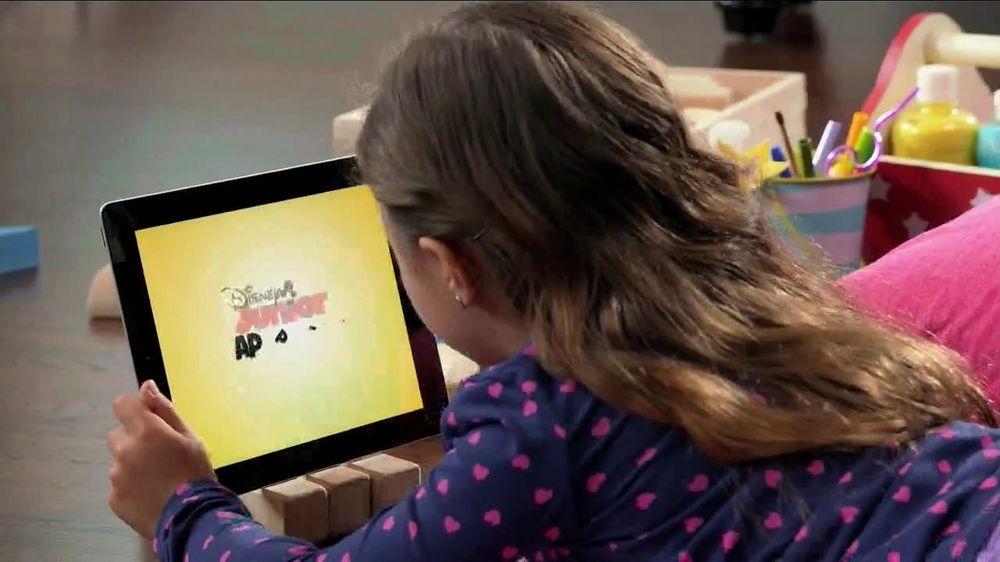 Disney Junior Appisodes App Tv Spot Ispot Tv