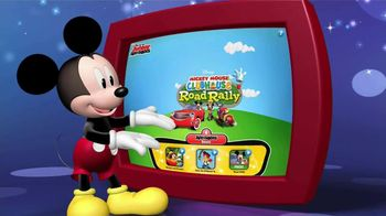 Disney Junior Appisodes App TV Spot