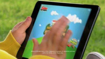 Disney Junior Appisodes App TV Spot - Thumbnail 5