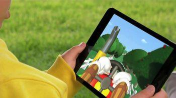 Disney Junior Appisodes App TV Spot - Thumbnail 6