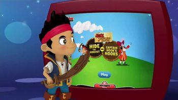 Disney Junior Appisodes App TV Spot - Thumbnail 7
