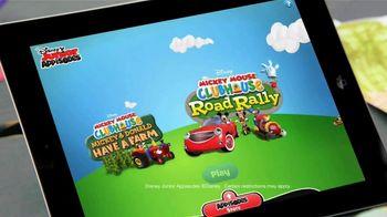 Disney Junior Appisodes App TV Spot - Thumbnail 9