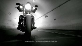 Yamaha Star Motorcycles TV Spot, 'Ride On' Song by Gooding