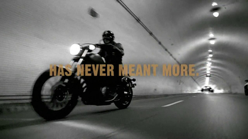Yamaha Star Motorcycles TV Spot, 'Ride On' Song by Gooding - Thumbnail 9