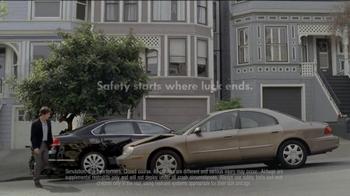 Volkswagen Passat TV Spot, 'Lucky Man' Song by Emerson, Lake and Palmer - Thumbnail 6