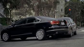 Volkswagen Passat TV Spot, 'Lucky Man' Song by Emerson, Lake and Palmer - Thumbnail 3