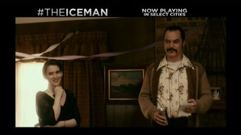 The Ice Man - Alternate Trailer 2