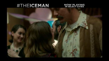 The Ice Man - 114 commercial airings