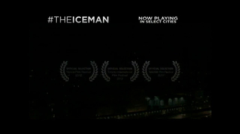 The Ice Man - Alternate Trailer 3