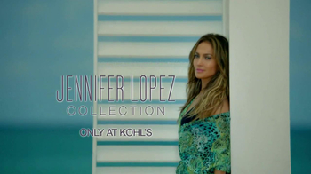 Kohl's TV Spot, 'Live it Up' Featuring Jennifer Lopez