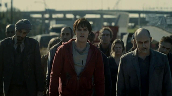 Warm Bodies Blu-ray and DVD TV Spot