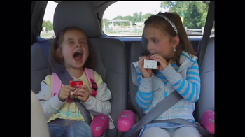 WeatherTech Floorliners TV Spot 'Mom'