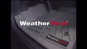 WeatherTech Floorliners TV Spot 'Mom' - Thumbnail 4
