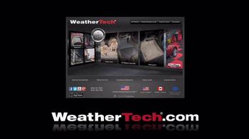 WeatherTech Floorliners TV Spot 'Mom' - Thumbnail 7