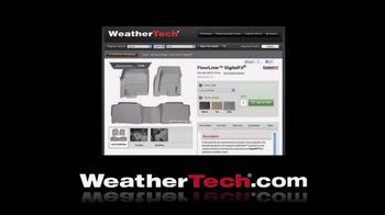 WeatherTech Floorliners TV Spot 'Mom' - Thumbnail 8