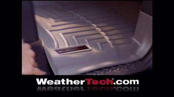 WeatherTech Floorliners TV Spot 'Mom' - Thumbnail 9