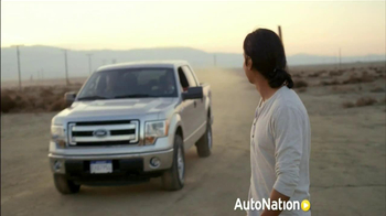 AutoNation TV Spot, \'Who You Gonna Call?\'