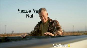 AutoNation TV Spot, 'Who You Gonna Call?' - Thumbnail 6