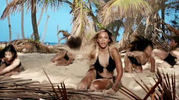 H&M Summer Collection 2013 TV Spot Featuring Beyonce - Thumbnail 4