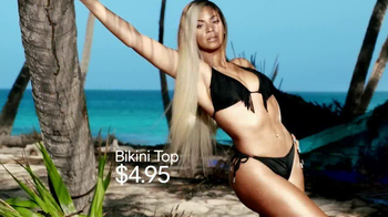 H&M Summer Collection 2013 TV Spot Featuring Beyonce - Thumbnail 6