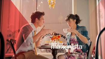 TJ Maxx TV Spot, 'Crash-Dating' - Thumbnail 6