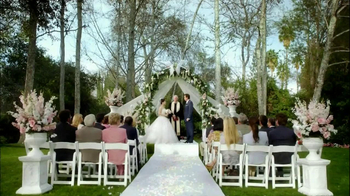 Johnsonville Sausage Brats TV Spot, 'Wedding'