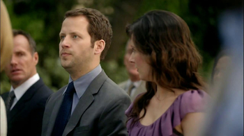 Johnsonville Sausage Brats TV Spot, 'Wedding' - Thumbnail 5