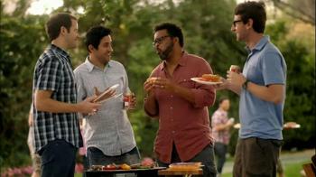 Johnsonville Sausage Brats TV Spot, 'Wedding' - Thumbnail 9