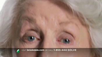 Brookdale Senior Living TV Spot, 'Questions' - Thumbnail 6