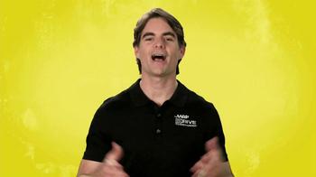 Nickelodeon TV Spot, 'The Big Help' Featuring Jeff Gordon - Thumbnail 1