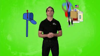 Nickelodeon TV Spot, 'The Big Help' Featuring Jeff Gordon - Thumbnail 10