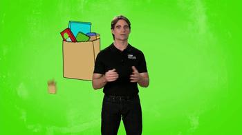 Nickelodeon TV Spot, 'The Big Help' Featuring Jeff Gordon - Thumbnail 9
