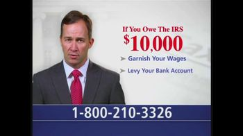 First Class Tax Relief TV Spot, 'Collect'